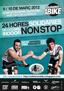 SOLIDARIOS ON BIKE