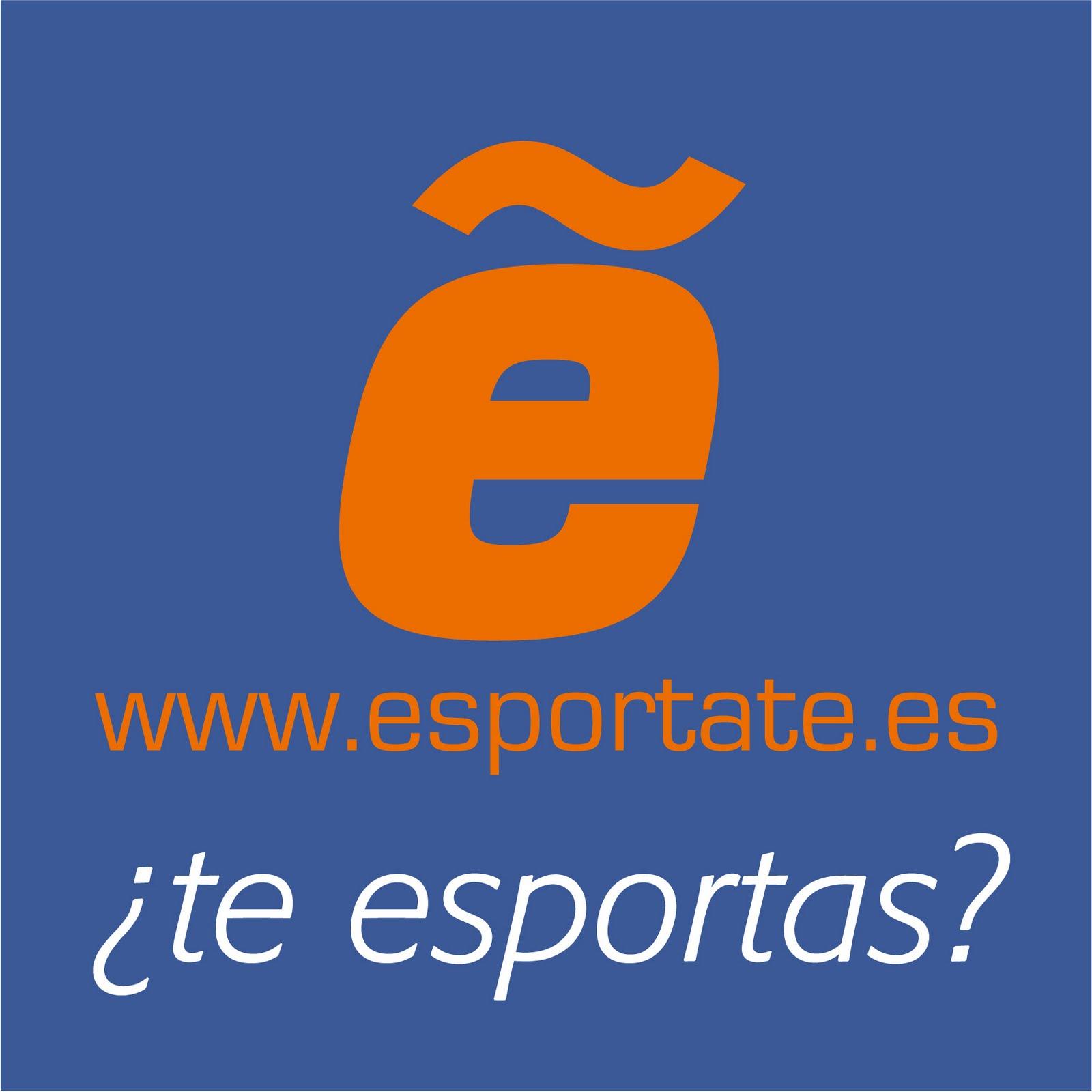 ESPORTATE + WITL