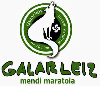 GALARLEIZ 2014