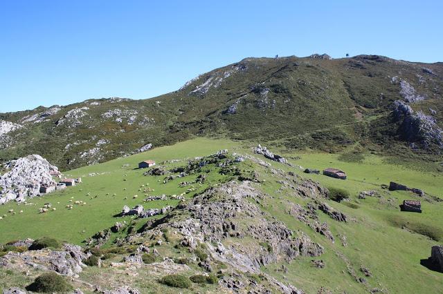 Trail Bites. La Trailsemana en Galicia y Asturias. Antonio Madriñan. Costa Trail Gijón. Cabrales Tres Verticales. Trail Castro Barbudo.
