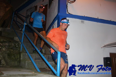 CRÓNICA: CUDILLERO NIGTH RUN