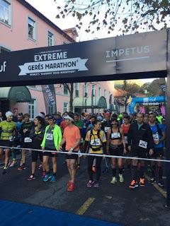Crónica: Gerês Extreme Marathon