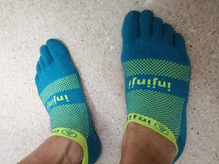 Injinji, la importancia del mejor calcetin