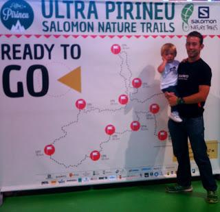 Maratón Pirineu