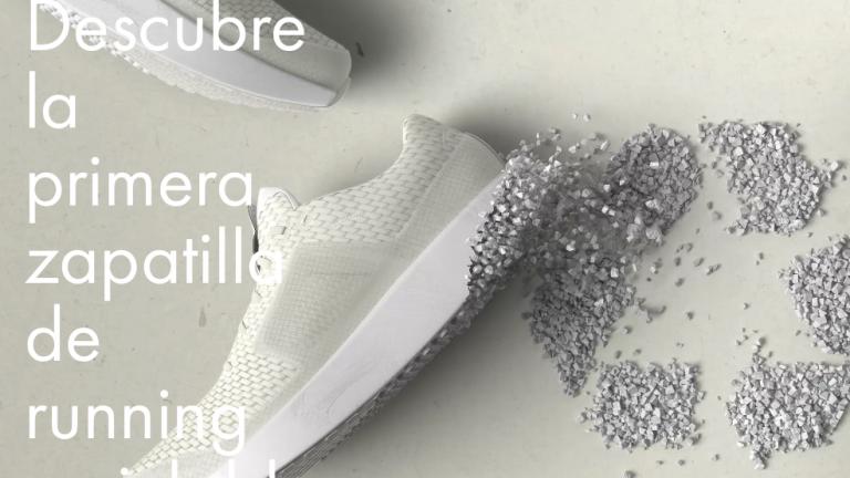 Dale una nueva vida a tus zapatillas «Resola»
